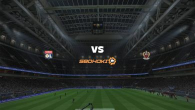 Photo of Live Streaming  Lyon vs Nice 23 Mei 2021
