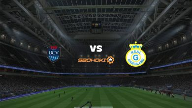 Photo of Live Streaming  César Vallejo vs Cusco FC 3 Mei 2021