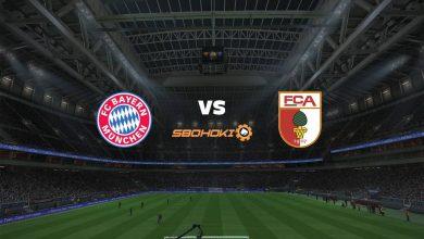 Photo of Live Streaming  Bayern Munich vs FC Augsburg 22 Mei 2021