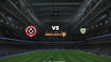 Photo of Live Streaming  Sheffield United vs Burnley 23 Mei 2021
