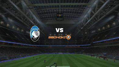 Photo of Live Streaming  Atalanta vs Juventus 18 Mei 2021