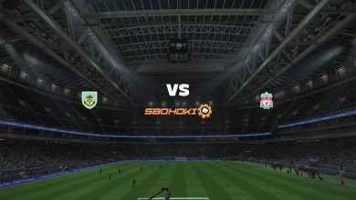 Photo of Live Streaming  Burnley vs Liverpool 19 Mei 2021