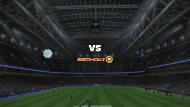 Photo of Live Streaming  Leicester City vs Tottenham Hotspur 23 Mei 2021