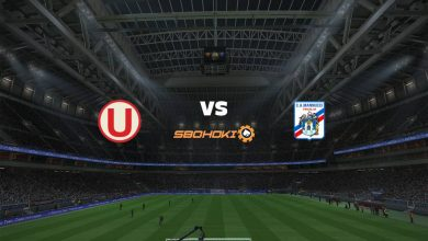 Photo of Live Streaming  Universitario vs Carlos A. Mannucci 19 Mei 2021
