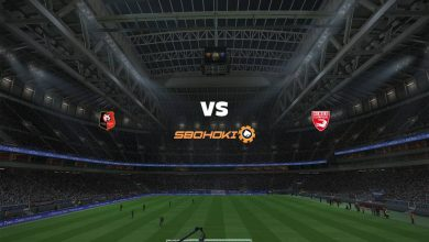 Photo of Live Streaming  Rennes vs Nimes 23 Mei 2021