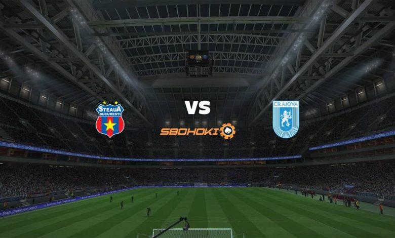 Live Streaming  FCSB vs Universitatea Craiova 19 Mei 2021 1