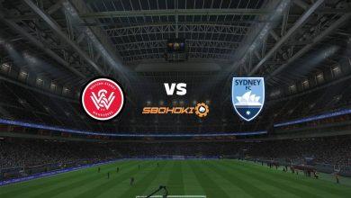 Photo of Live Streaming  Western Sydney Wanderers vs Sydney FC 1 Mei 2021