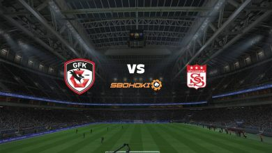 Photo of Live Streaming  Gazisehir Gaziantep vs Sivasspor 3 Mei 2021