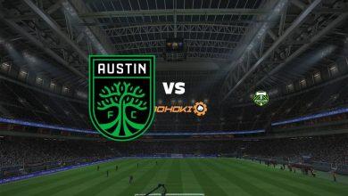 Photo of Live Streaming  Austin FC vs Portland Timbers 2 Juli 2021