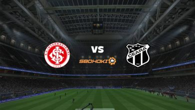 Photo of Live Streaming  Internacional vs Ceará 20 Juni 2021