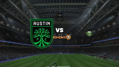 Photo of Live Streaming  Austin FC vs Portland Timbers 1 Juli 2021