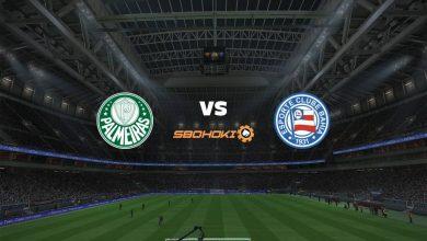 Photo of Live Streaming  Palmeiras vs Bahia 27 Juni 2021