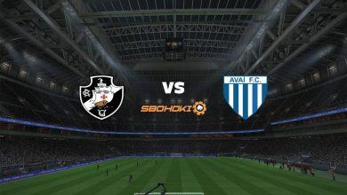 Photo of Live Streaming  Vasco da Gama vs Avaí 16 Juni 2021