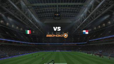 Photo of Live Streaming  Mexico vs Panama 1 Juli 2021