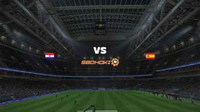 Photo of Live Streaming  Croatia vs Spain 28 Juni 2021