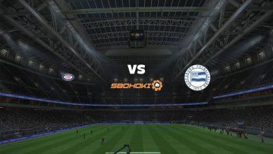 Photo of Live Streaming  Valerenga vs Sarpsborg FK 1 Juli 2021