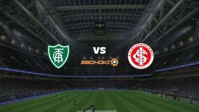 Photo of Live Streaming  América-MG vs Internacional 27 Juni 2021