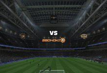 Photo of Live Streaming  Los Angeles FC vs Houston Dynamo 20 Juni 2021