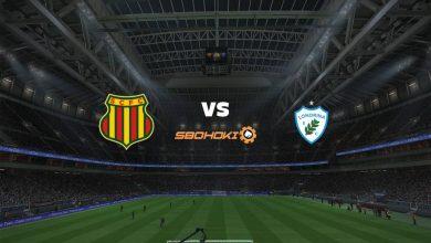 Photo of Live Streaming  Sampaio Corrêa vs Londrina 3 Juli 2021
