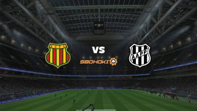 Photo of Live Streaming  Sampaio Corrêa vs Ponte Preta 11 Juni 2021