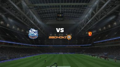 Photo of Live Streaming  Port vs Guangzhou 27 Juni 2021