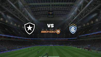 Photo of Live Streaming  Botafogo vs Remo 13 Juni 2021