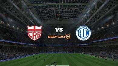 Photo of Live Streaming  CRB vs Confiança 12 Juni 2021