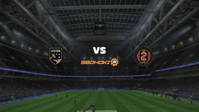 Photo of Live Streaming  Birmingham Legion FC vs Atlanta United 2 1 Juli 2021