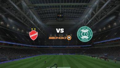 Photo of Live Streaming  Vila Nova-GO vs Coritiba 20 Juni 2021