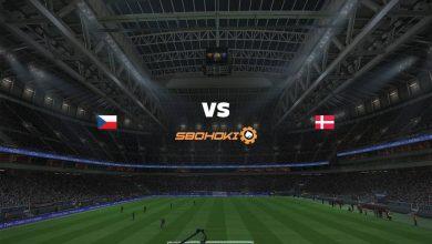 Photo of Live Streaming  Czech Republic vs Denmark 3 Juli 2021