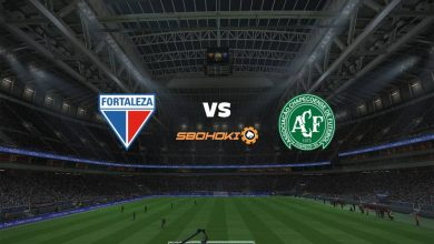 Photo of Live Streaming  Fortaleza vs Chapecoense 30 Juni 2021