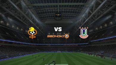 Photo of Live Streaming  Cobresal vs Unión La Calera 5 Juni 2021