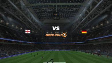 Photo of Live Streaming  Inglaterra vs Alemania 29 Juni 2021