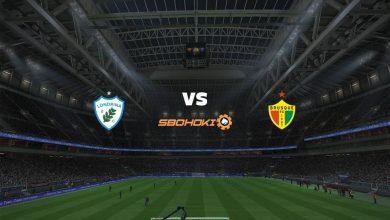 Photo of Live Streaming  Londrina vs Brusque 5 Juni 2021