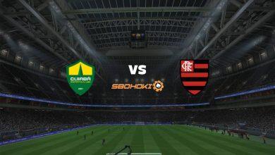 Photo of Live Streaming  Cuiabá vs Flamengo 1 Juli 2021
