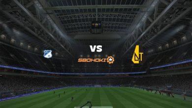 Photo of Live Streaming  Millonarios vs Deportes Tolima 20 Juni 2021