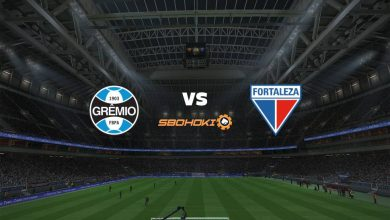 Photo of Live Streaming  Grêmio vs Fortaleza 27 Juni 2021