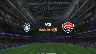 Photo of Live Streaming  Remo vs Vitória 16 Juni 2021