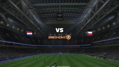 Photo of Live Streaming  Netherlands vs Czech Republic 27 Juni 2021