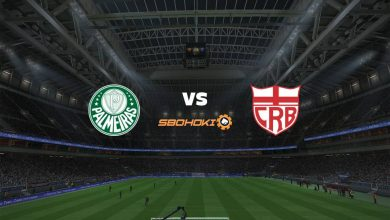 Photo of Live Streaming  Palmeiras vs CRB 9 Juni 2021