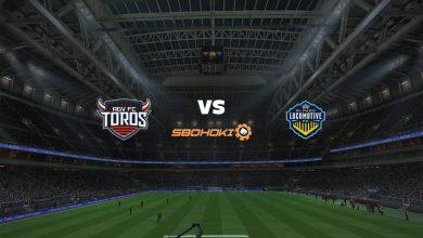Photo of Live Streaming  Rio Grande Valley FC Toros vs El Paso Locomotive FC 1 Juli 2021