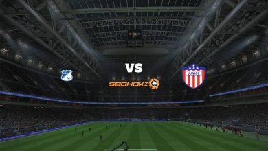 Photo of Live Streaming  Millonarios vs Atlético Junior 13 Juni 2021