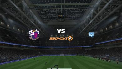 Photo of Live Streaming  Cerezo Osaka vs Kitchee 27 Juni 2021
