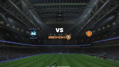 Photo of Live Streaming  Preston North End vs Manchester United 31 Juli 2021