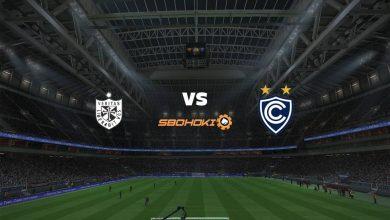 Photo of Live Streaming  San Martin vs Cienciano del Cusco 30 Juli 2021