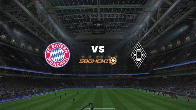 Photo of Live Streaming  Bayern Munich vs M'gladbach 28 Juli 2021