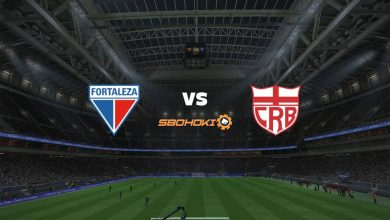 Photo of Live Streaming  Fortaleza vs CRB 29 Juli 2021