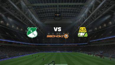 Photo of Live Streaming  Deportivo Cali vs Bucaramanga 31 Juli 2021