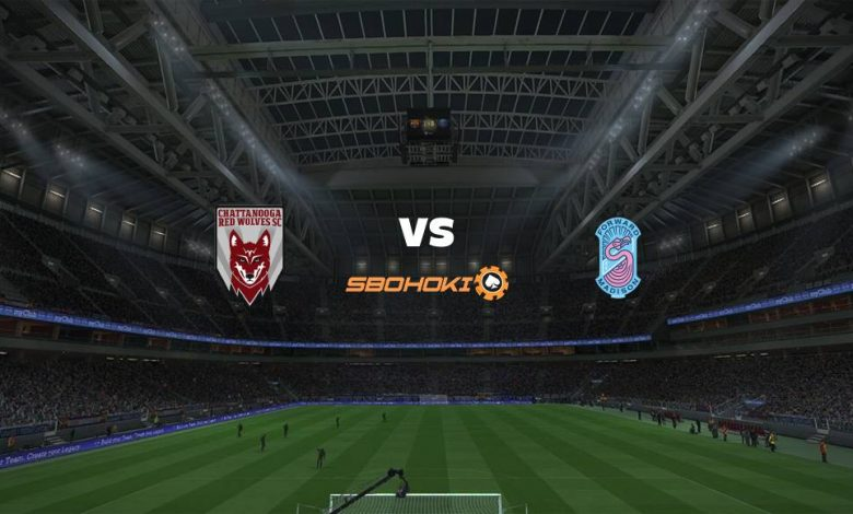 Live Streaming  Chattanooga Red Wolves vs Forward Madison FC 31 Juli 2021 1
