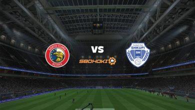 Photo of Live Streaming  Santa Clara vs Shkupi 29 Juli 2021